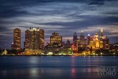 Another Philadelphia Sunset